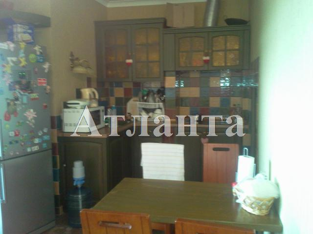 Продается 2-комнатная квартира в новострое на ул. Гагаринское Плато — 158 000 у.е. (фото №4)