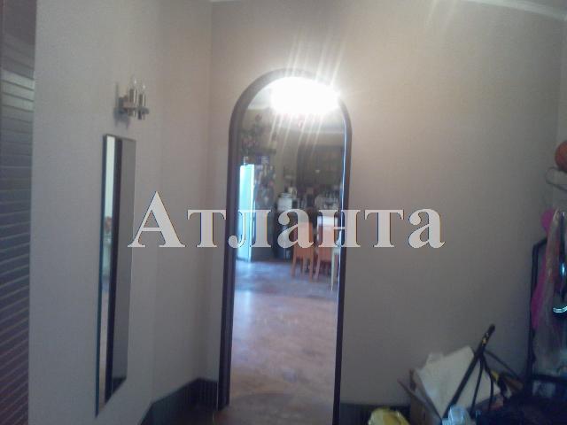 Продается 2-комнатная квартира в новострое на ул. Гагаринское Плато — 158 000 у.е. (фото №5)