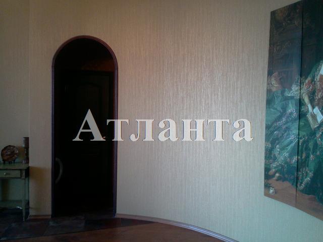 Продается 2-комнатная квартира в новострое на ул. Гагаринское Плато — 158 000 у.е. (фото №6)