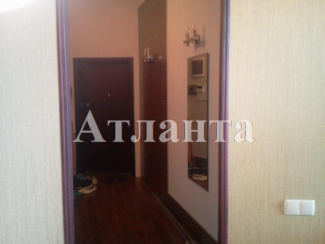 Продается 2-комнатная квартира в новострое на ул. Гагаринское Плато — 158 000 у.е. (фото №7)