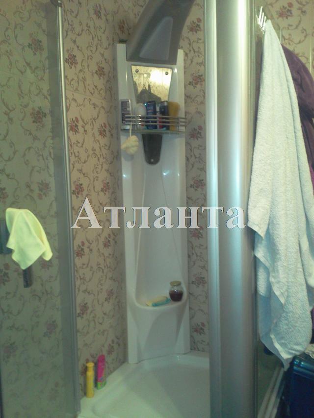 Продается 2-комнатная квартира в новострое на ул. Гагаринское Плато — 158 000 у.е. (фото №8)