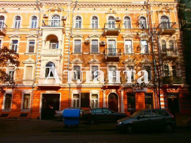 Продается 3-комнатная квартира на ул. Софиевская — 90 000 у.е.