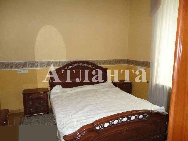 Продается 4-комнатная квартира на ул. Софиевская — 135 000 у.е.