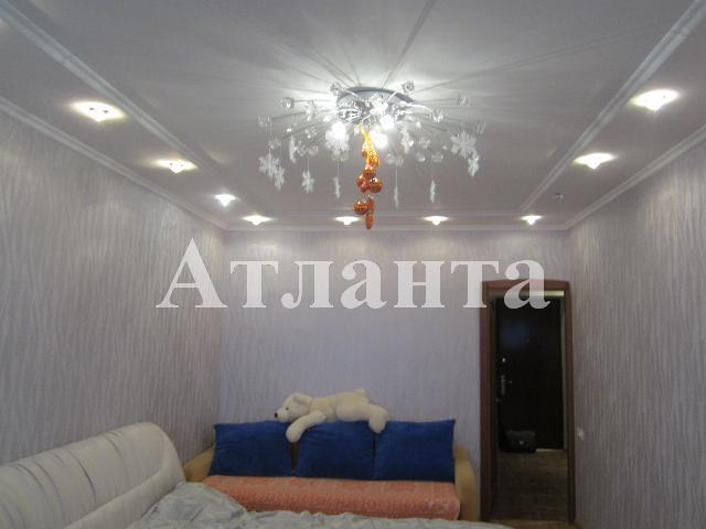 Продается 1-комнатная квартира в новострое на ул. Маршала Говорова — 80 890 у.е.