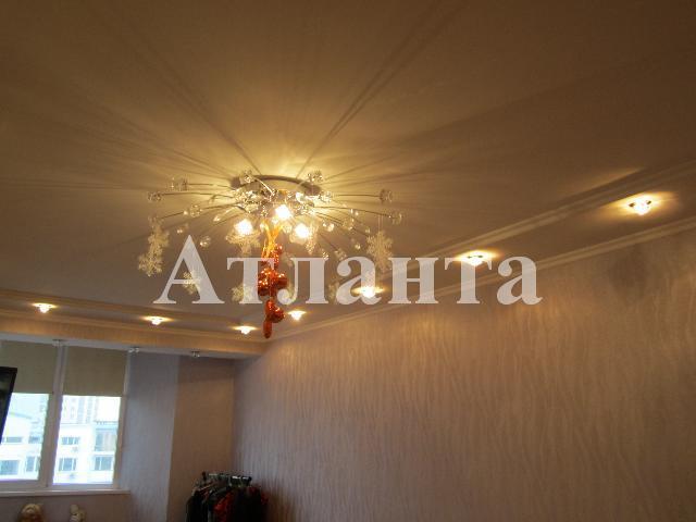 Продается 1-комнатная квартира в новострое на ул. Маршала Говорова — 80 890 у.е. (фото №4)