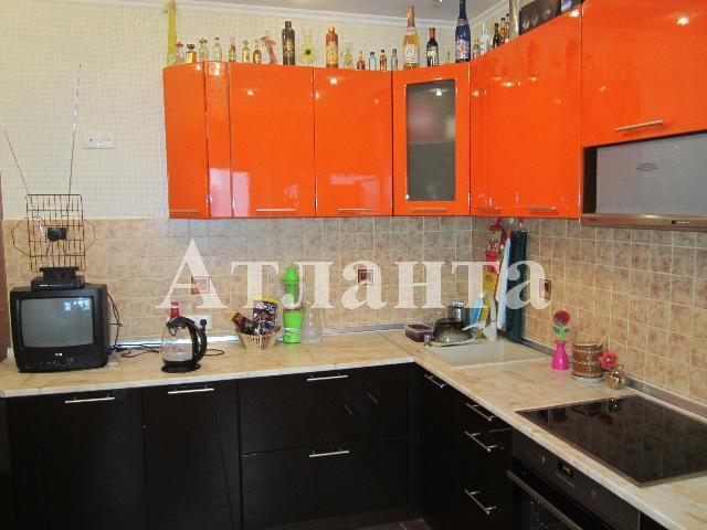 Продается 1-комнатная квартира в новострое на ул. Маршала Говорова — 80 890 у.е. (фото №8)