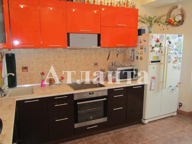 Продается 1-комнатная квартира в новострое на ул. Маршала Говорова — 80 890 у.е. (фото №9)