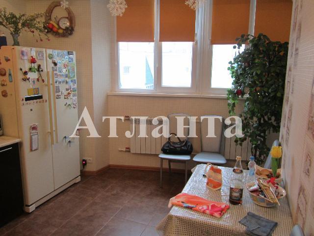 Продается 1-комнатная квартира в новострое на ул. Маршала Говорова — 80 890 у.е. (фото №10)
