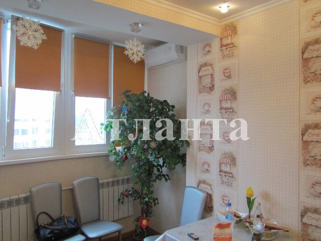 Продается 1-комнатная квартира в новострое на ул. Маршала Говорова — 80 890 у.е. (фото №11)