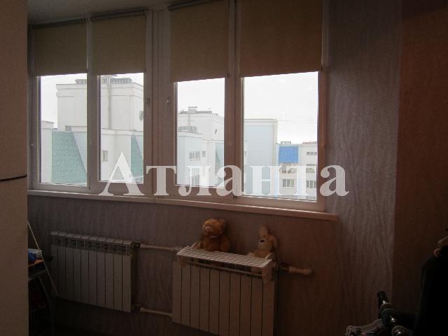 Продается 1-комнатная квартира в новострое на ул. Маршала Говорова — 80 890 у.е. (фото №12)