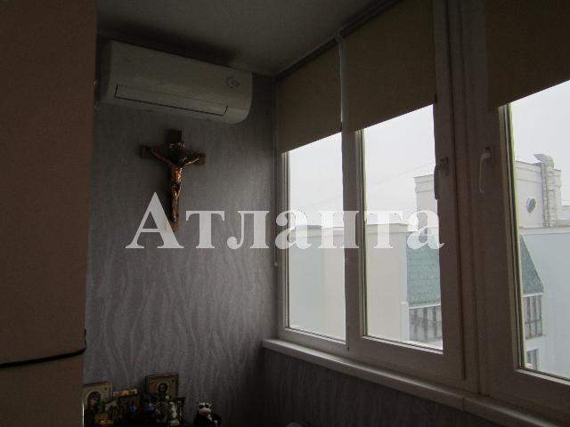 Продается 1-комнатная квартира в новострое на ул. Маршала Говорова — 80 890 у.е. (фото №13)