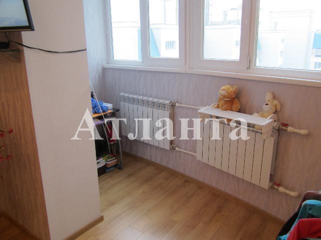 Продается 1-комнатная квартира в новострое на ул. Маршала Говорова — 80 890 у.е. (фото №14)