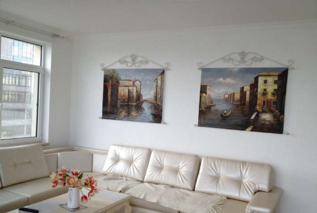 Продается 3-комнатная квартира в новострое на ул. Гагаринское Плато — 250 000 у.е.