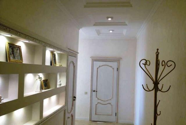 Продается 3-комнатная квартира в новострое на ул. Гагаринское Плато — 250 000 у.е. (фото №3)