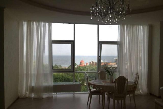 Продается 3-комнатная квартира в новострое на ул. Гагаринское Плато — 250 000 у.е. (фото №4)