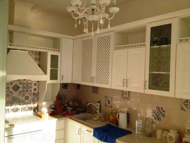 Продается 3-комнатная квартира в новострое на ул. Гагаринское Плато — 250 000 у.е. (фото №6)