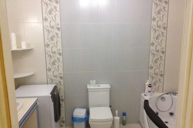 Продается 3-комнатная квартира в новострое на ул. Гагаринское Плато — 250 000 у.е. (фото №9)