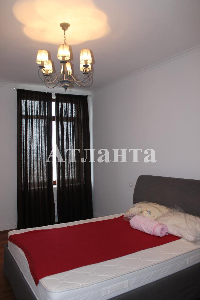 Продается 3-комнатная квартира в новострое на ул. Греческая — 350 000 у.е.