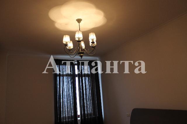 Продается 3-комнатная квартира в новострое на ул. Греческая — 350 000 у.е. (фото №2)