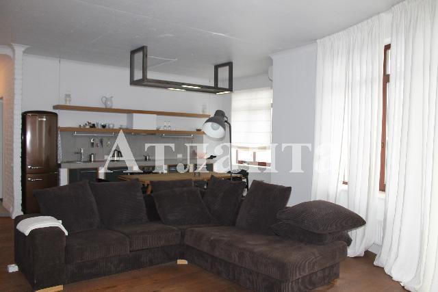 Продается 3-комнатная квартира в новострое на ул. Греческая — 350 000 у.е. (фото №3)