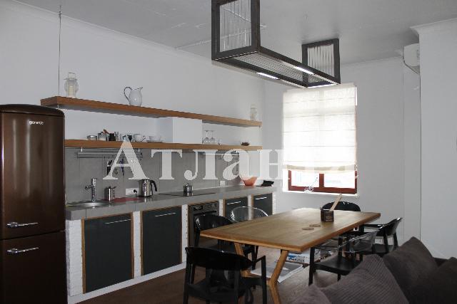 Продается 3-комнатная квартира в новострое на ул. Греческая — 350 000 у.е. (фото №4)