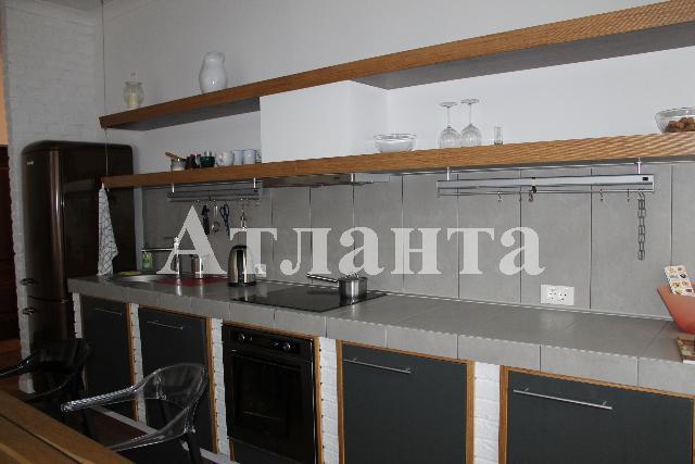 Продается 3-комнатная квартира в новострое на ул. Греческая — 350 000 у.е. (фото №5)