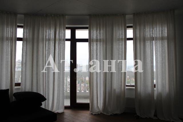 Продается 3-комнатная квартира в новострое на ул. Греческая — 350 000 у.е. (фото №6)