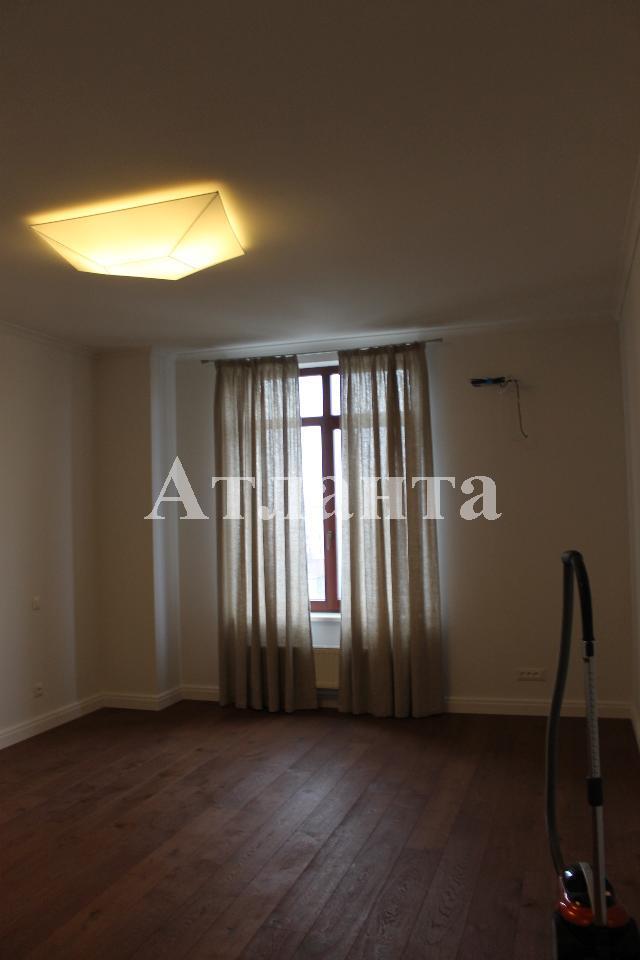 Продается 3-комнатная квартира в новострое на ул. Греческая — 350 000 у.е. (фото №7)