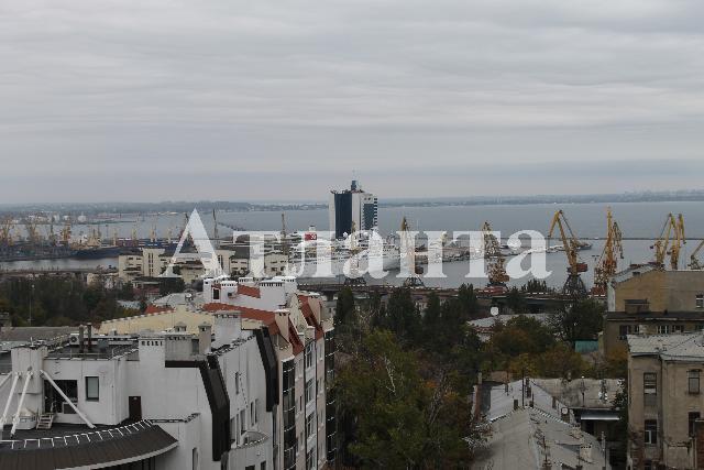 Продается 3-комнатная квартира в новострое на ул. Греческая — 350 000 у.е. (фото №8)