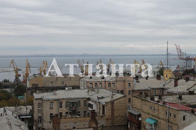 Продается 3-комнатная квартира в новострое на ул. Греческая — 350 000 у.е. (фото №9)