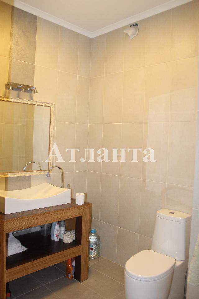 Продается 3-комнатная квартира в новострое на ул. Греческая — 350 000 у.е. (фото №10)
