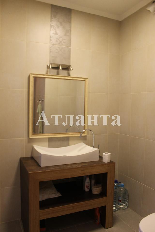 Продается 3-комнатная квартира в новострое на ул. Греческая — 350 000 у.е. (фото №11)