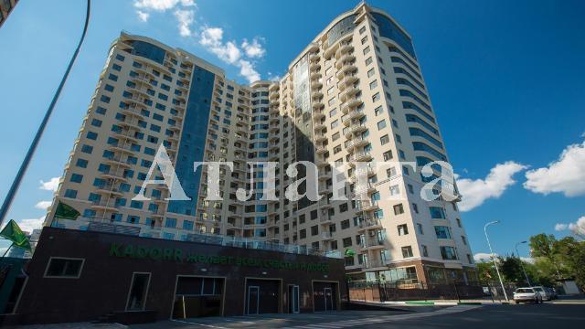 Продается 2-комнатная квартира в новострое на ул. Гагаринское Плато — 95 000 у.е.