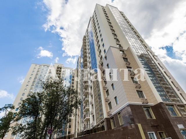 Продается 2-комнатная квартира в новострое на ул. Гагаринское Плато — 95 000 у.е. (фото №2)