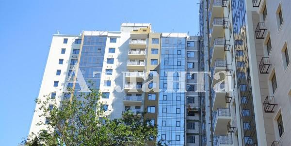 Продается 2-комнатная квартира в новострое на ул. Гагаринское Плато — 95 000 у.е. (фото №3)
