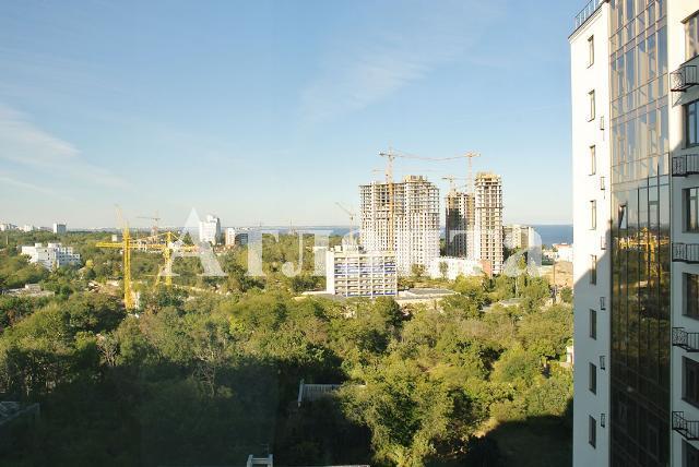 Продается 2-комнатная квартира в новострое на ул. Гагаринское Плато — 95 000 у.е. (фото №4)