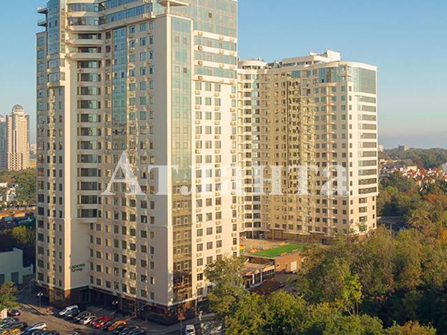 Продается 2-комнатная квартира в новострое на ул. Гагаринское Плато — 95 000 у.е. (фото №5)