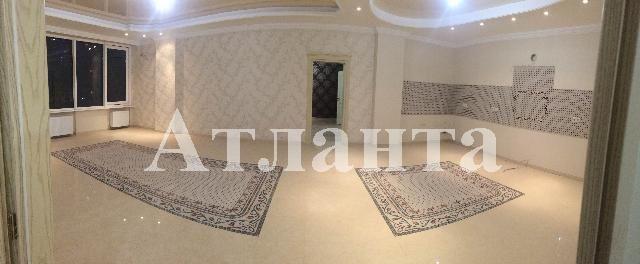 Продается 3-комнатная квартира в новострое на ул. Генуэзская — 180 000 у.е.