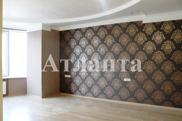 Продается 3-комнатная квартира в новострое на ул. Генуэзская — 180 000 у.е. (фото №2)