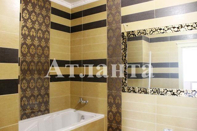 Продается 3-комнатная квартира в новострое на ул. Генуэзская — 180 000 у.е. (фото №4)
