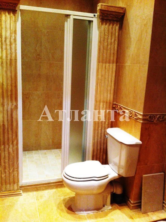 Продается 3-комнатная квартира в новострое на ул. Генуэзская — 180 000 у.е. (фото №5)