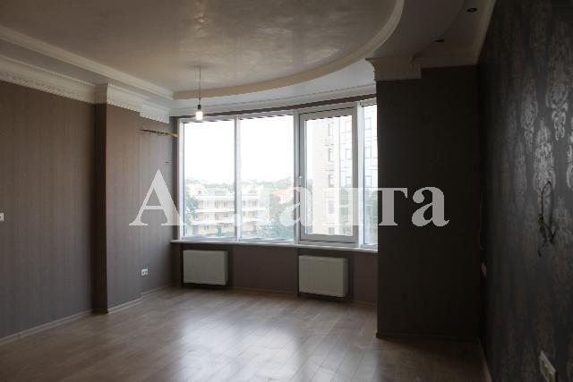 Продается 3-комнатная квартира в новострое на ул. Генуэзская — 180 000 у.е. (фото №7)