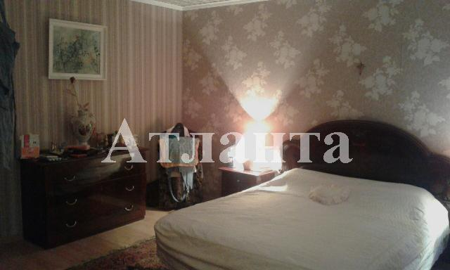 Продается 4-комнатная квартира на ул. Ботанический Пер. — 115 000 у.е.