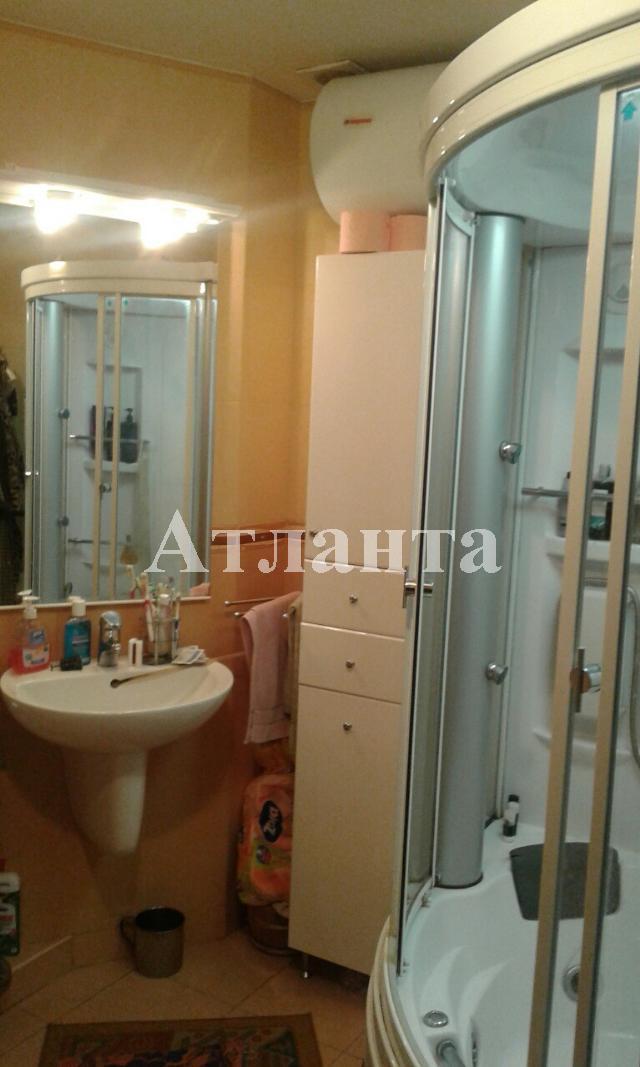 Продается 4-комнатная квартира на ул. Ботанический Пер. — 115 000 у.е. (фото №2)