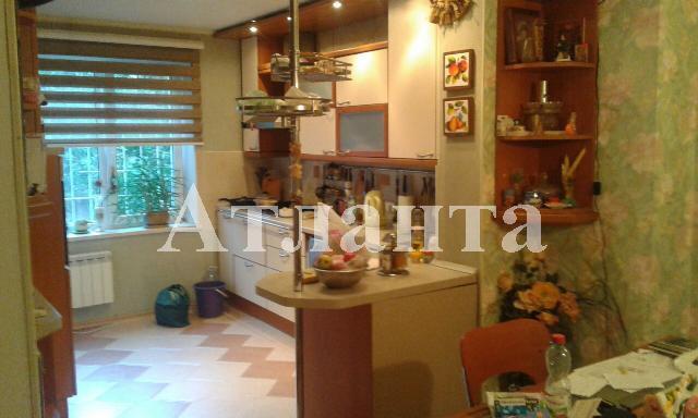 Продается 4-комнатная квартира на ул. Ботанический Пер. — 115 000 у.е. (фото №3)