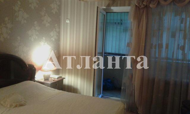 Продается 4-комнатная квартира на ул. Ботанический Пер. — 115 000 у.е. (фото №4)