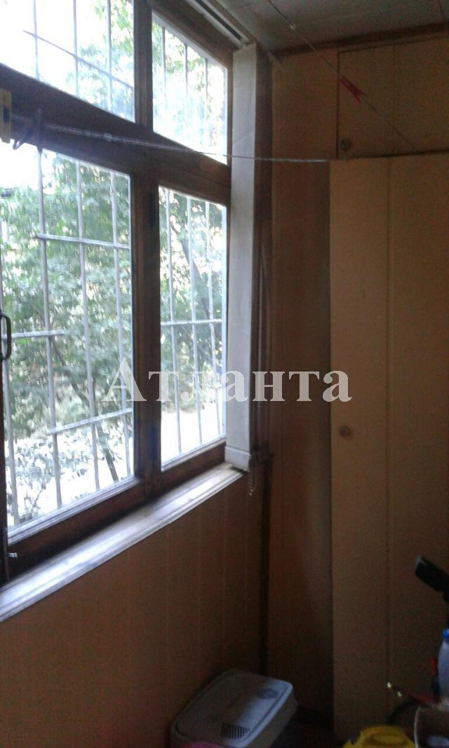 Продается 4-комнатная квартира на ул. Ботанический Пер. — 115 000 у.е. (фото №5)