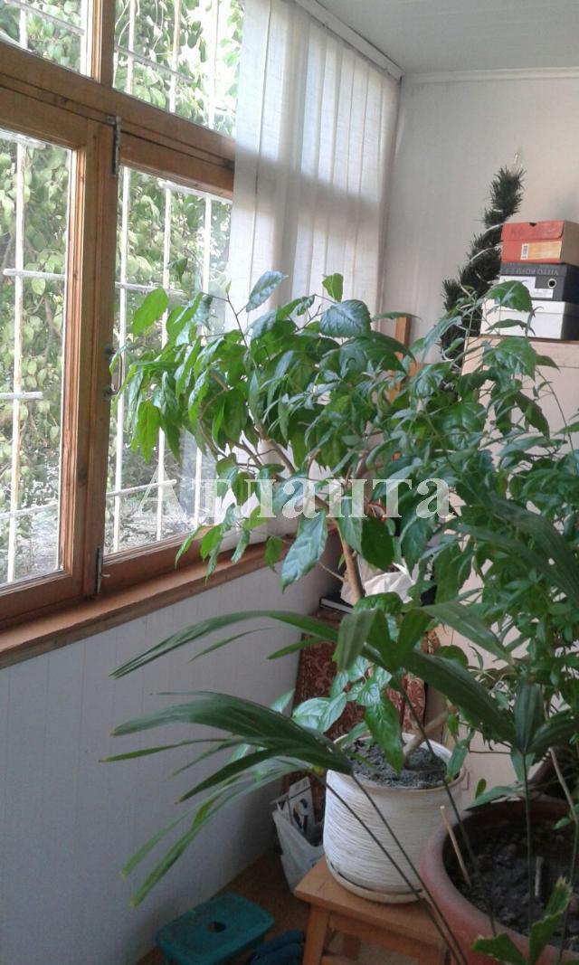 Продается 4-комнатная квартира на ул. Ботанический Пер. — 115 000 у.е. (фото №6)