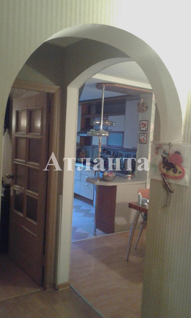 Продается 4-комнатная квартира на ул. Ботанический Пер. — 115 000 у.е. (фото №7)