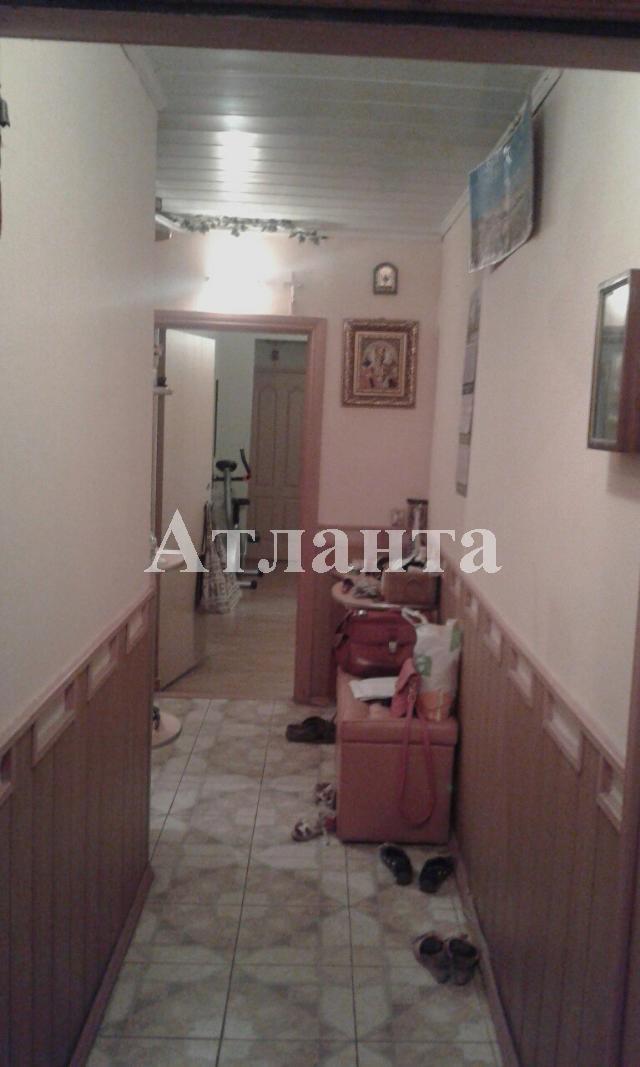 Продается 4-комнатная квартира на ул. Ботанический Пер. — 115 000 у.е. (фото №8)